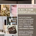 Christmas Shopping         7.-8.11.2019