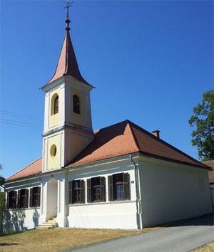 Knauseder Turmschule Schreibersdorf