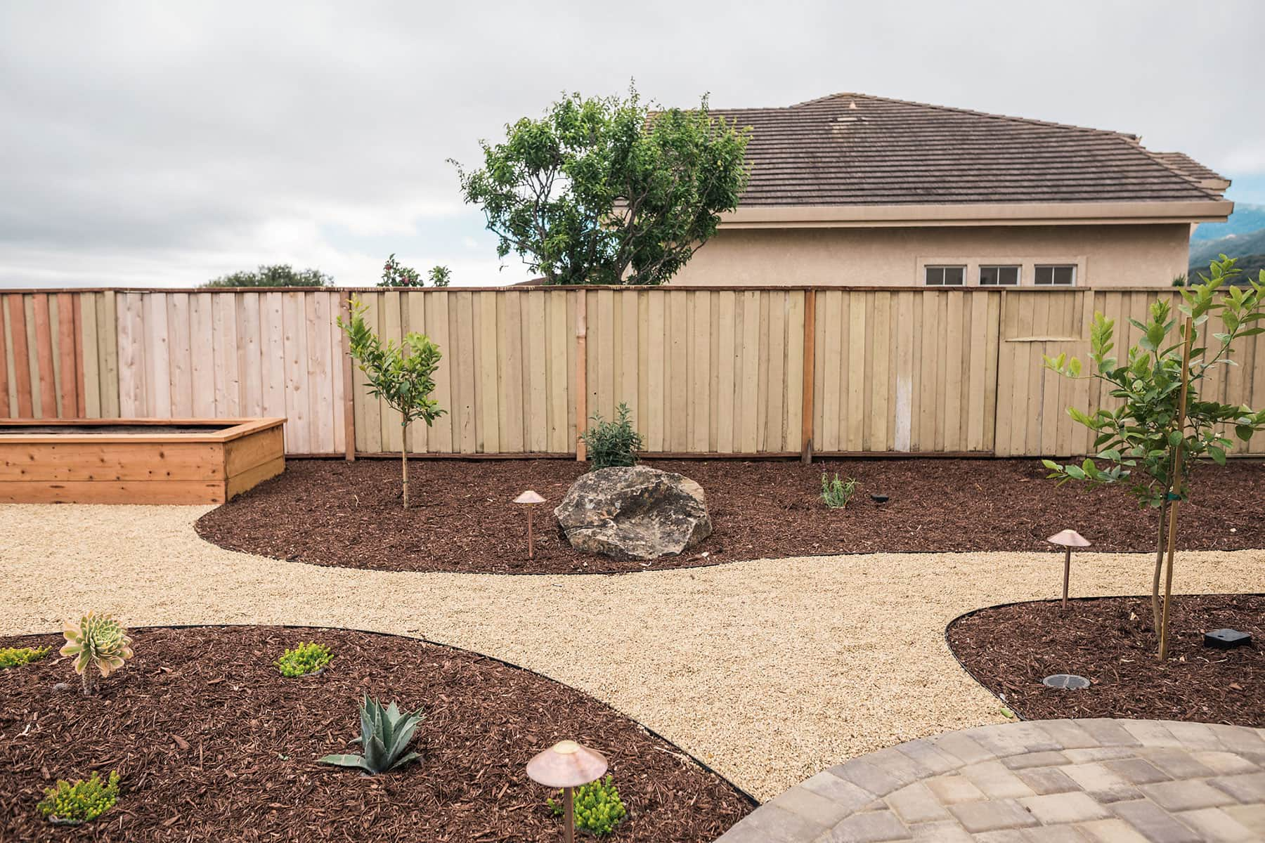 Decomposed Granite Paths and Patios - K&D Landscaping on Decomposed Granite Backyard Ideas id=17743