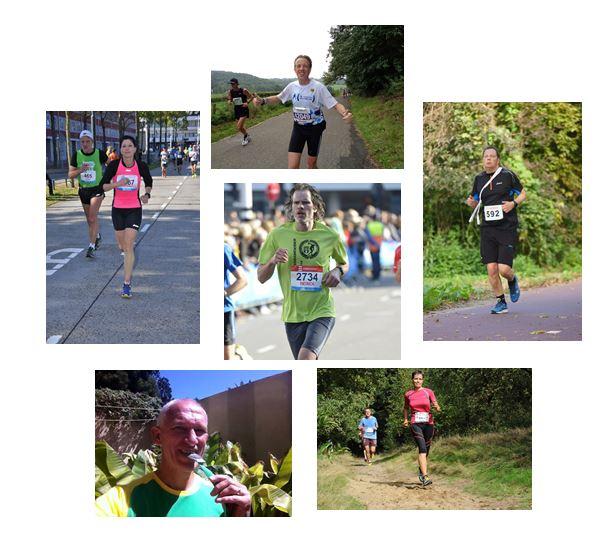 Marathonlopers