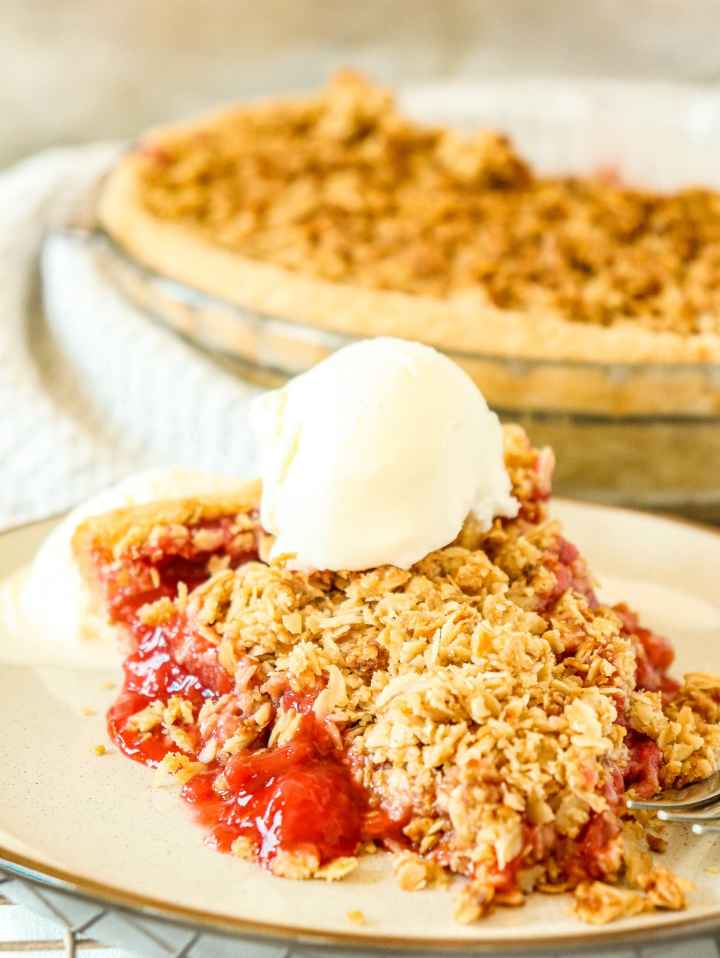 slice of pie