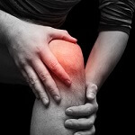 Thinking about the location of the pain is a useful tool in knee pain diagnosis.