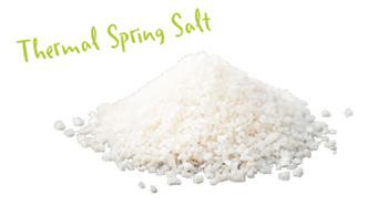 Thetmal Spring Salt