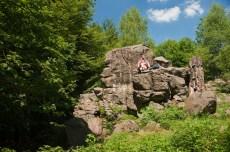 Westerwald Touristik-Service Bad Marienberg