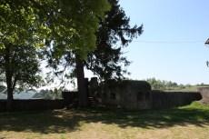 Die Burg von Daun