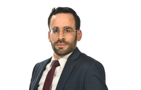 """לכבוד מרן: חנוך בן משה בסינגל חדש  – """"מאור ישראל"""""""