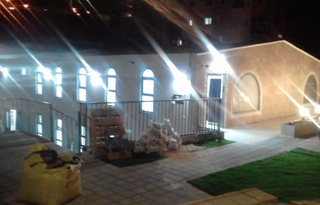 המהפכה בעיצומה: תוך כחצי שנה – חמישה בתי מדרש חדשים בירושלים
