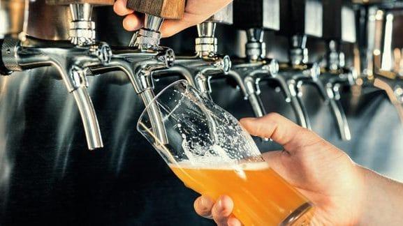 Knepper Management - Bier