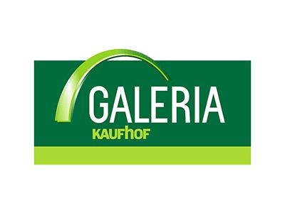 Knepper Management - Referenzen - Galeria Kaufhof