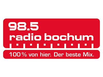 Knepper Management - Referenzen - Radio Bochum