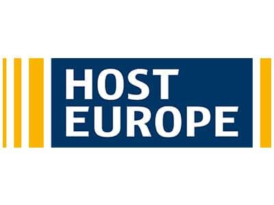Knepper Management - Referenzen - Host Europe
