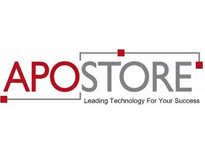 Knepper Management - Referenzen - Apostore