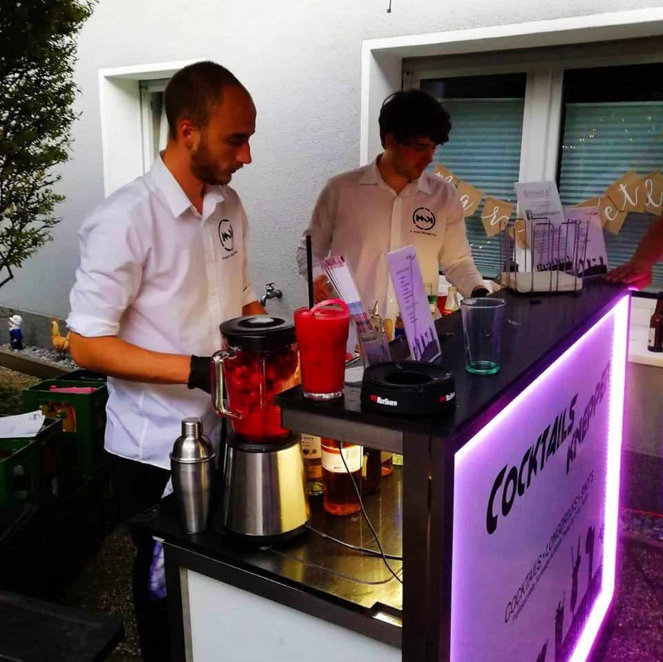 Knepper Events - Events in Bochum - Eine heimische Hochzeit (1)