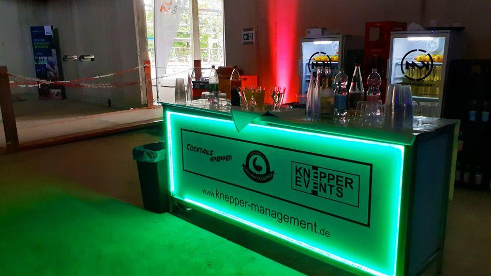 Knepper Events - Firmenevent in Bochum - Richtfest mit Knepper Events (2)