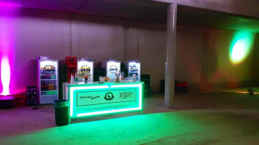 Knepper Events - Firmenevent in Bochum - Richtfest mit Knepper Events (4)