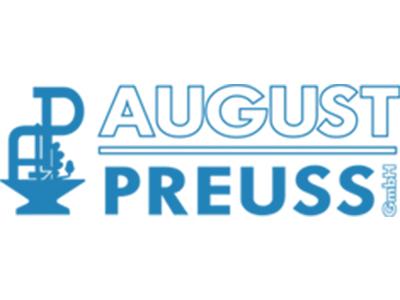 Knepper Management - Referenzen - August Preuss gmbh