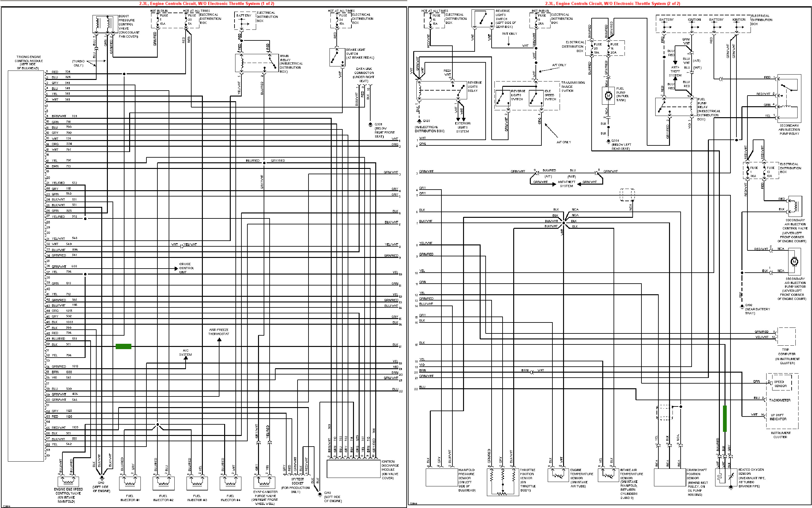 Wiring Diagram View Diagram Saab Saab Wiring Diagram