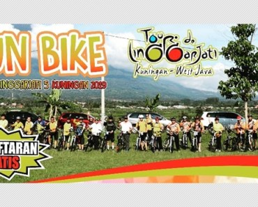 Fun Bike Tour De Linggarjati 5 Kuningan 2019