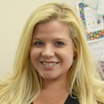 Ms. Rachel Gourley : Intermodal Inside Sales Account Representative