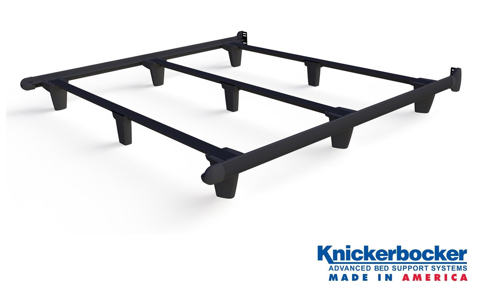 Cal King Embrace Bed Frame Knickerbocker Bed Frame