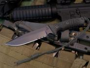 Chris Reeve Pacific tactical shot (Photo: wiley - silencertalk)