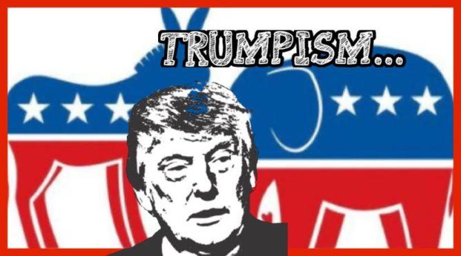 Image result for trumpnism