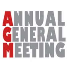 2019 Annual General Meeting (AGM)