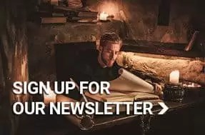 Sign Up For Our Newsletter