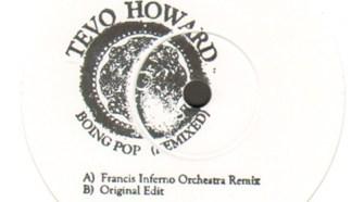 Tevo Howard