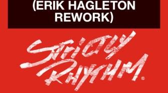 Erik Hagleton