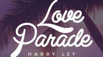 Harry Ley