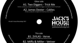 Jacks Tracks
