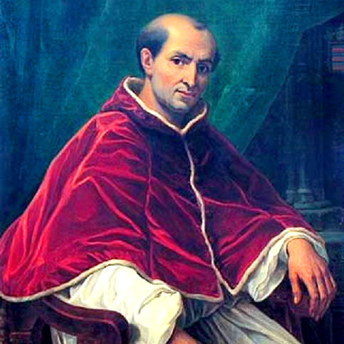 "Pope Clement V, issued the ""Chinon Parchment"" of 1308 AD, fully absolving the Knights Templar"