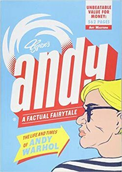 Andy - Typex