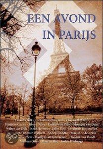 avond in Parijs