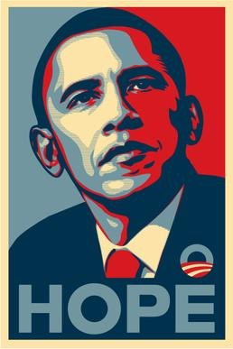 Shepard Fairey, Hope