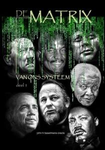 De Matrix van ons systeem