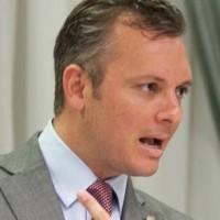 Advocaat Eldon 'Peppie' Sulvaran wil Gerrit Schotte direct vrij