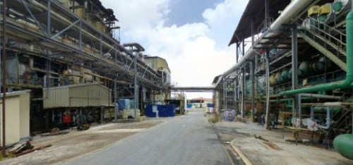 Stroomonderbrekingen door testfase nieuwe dieselcentrale