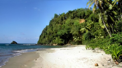 Hampstead_Beach_Dominica