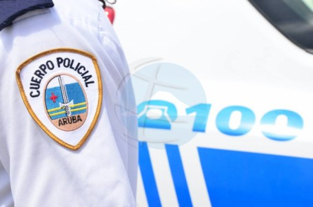Aruba boos op vrijlating agent na dodelijk ongeluk | Foto Persbureau Curacao