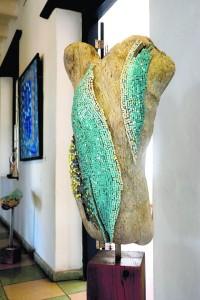 Susan Agnes Rudolf - Gallery Alma Blou