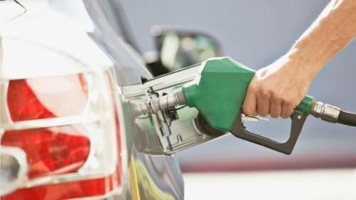 Benzine 15 cent duurder