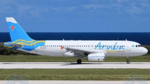 Directeur Onno de Swart en algemeen directeur Esteban Valles van luchtvaartmaatschappij Aruba Airlines zijn donderdag op bevel van de rechter geschorst.