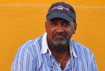 Alcides Cova en Mike Willem: We zijn er nog niet uit   Persbureau Curacao