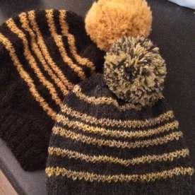 chamomile tea hats