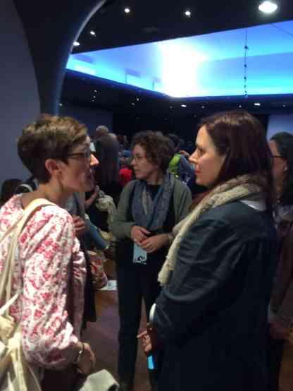 Finelightness chats with Helen Stewart