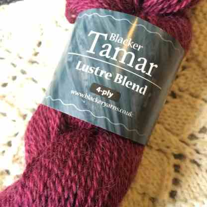 Tamar from Blacker Yarns