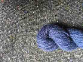 Whistlebare Cheviot Blue
