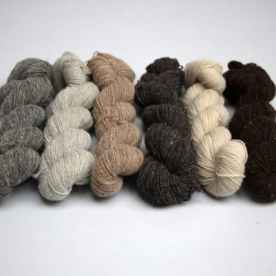 a special marriage of wool and alpaca